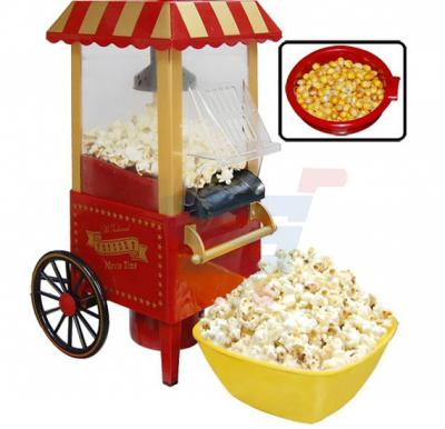 Cyber Popcorn Maker Trolly Shape - CYPM-5503