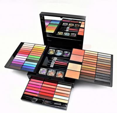 GlamGals Makeup Pro-Kit 85 Color