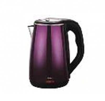 Clikon Electric Kettle Double Wall,1.8L - CK5127