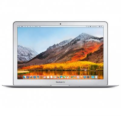 Apple MacBook Air – Core i5 1.8GHz 8GB 128GB Shared 13.3inch Silver MQD32AB/A