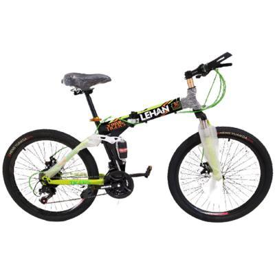 Bait Al Wala LEHAN 26 Inch Black Bicycle