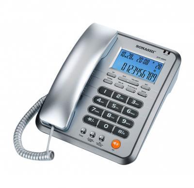 Sonashi Caller ID Phone STP-4004 i