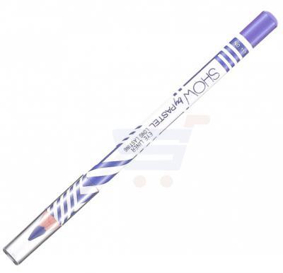 Pastel Makeup Pencil Eyeliner Violet