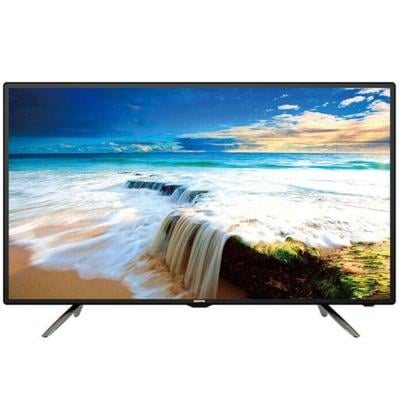 Geepas 40 Inch Led Smart TV - GLED4058SXHD