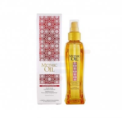 Loreal Professionnel Colour Glow Mythic Oil 100ML