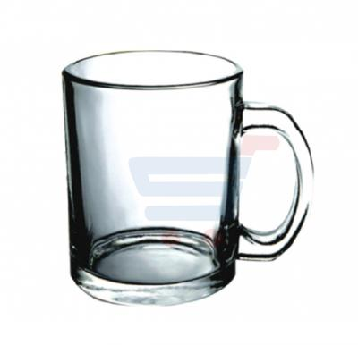 Royalford 3 Pcs Glass Mug - RF2752-GW