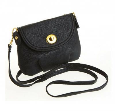 Women s Handbag Satchel Cross Body Bag Purse Tote Bag H9257- Black