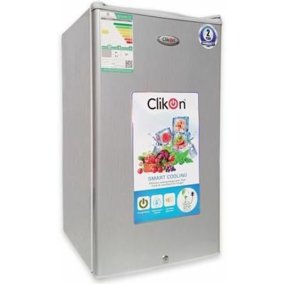 Clikon Refrigerator Single Door 91L , CK6003