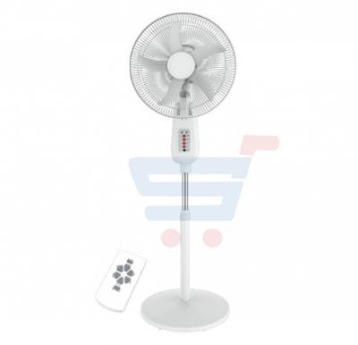 Geepas Rechargeable Stand Fan-GF9480