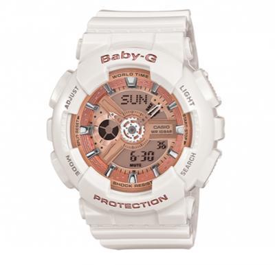 Casio Baby-G G-Shock Watch, BA-110-7A1SDR