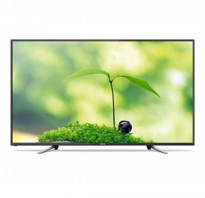Nikai 55 Inch 4K Ultra HD LED Smart TV Black UHD55SLED2