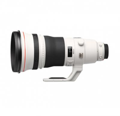 Canon EF 400mm F2.8L is II Lense