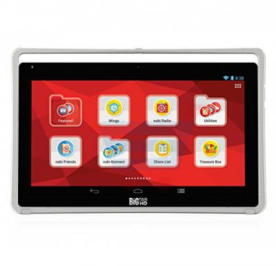 Infocus Big Tab HD,Android OS,20 Inch Display,2GB RAM,16GB Storage,Quad Core 1.8GHz,13MP Camera-White