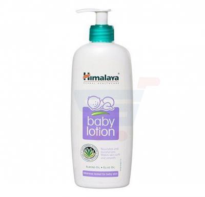 Himalaya Baby Lotion 400 ML