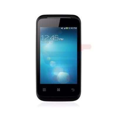 S-Color A288 Smartphone,Android 4.4.2,3.5 inch Display,512MB RAM,4GB Storage,Dual Sim,Camera,Wifi-Black