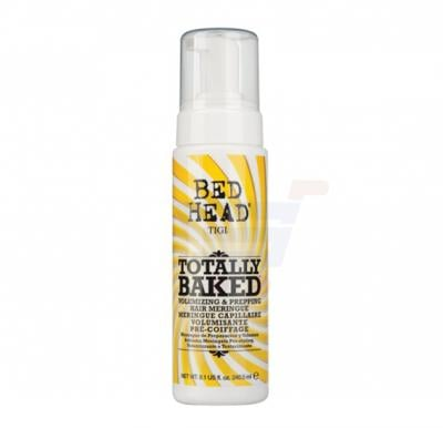 Tigi Bed Head Candy Fixation Volumizing And Prepping Hair Meringue 207ML