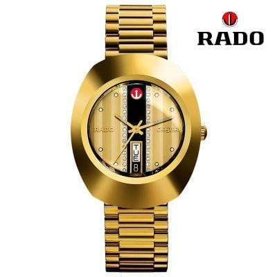 Rado The Original Automatic Gents Watch, R12413343