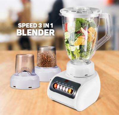 Speed 3 in 1 Blender, AC220