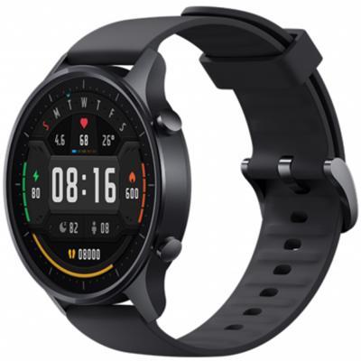 Mi Watch 1.39 Hd Amoled Black