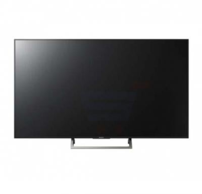 Sony 65 Inch Android 4K Ultra HD HDR TV with Triluminos Display KD65X8500E
