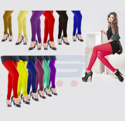Bundle Offer 12 in 1 Leggings for Women, Random Color
