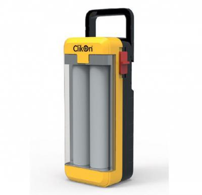clikon 16Pcs Rechargeable Led Lantern CK2510