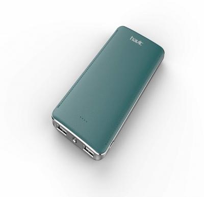 Havit Power Bank HV PB005X 10,000 Mah Blue