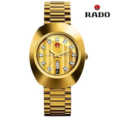 Rado The Original Automatic Gents Watch, R12413493