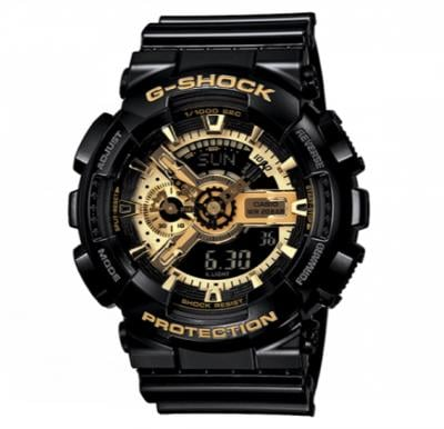 Casio G-shock Digital Analog Watch, GA-110GB-1ADR