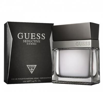 Guess Seductive  Edt 100 ml Perfume For Men