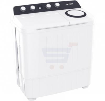 Aftron Twin Tub Washing Machine 10KG - AFW10500X