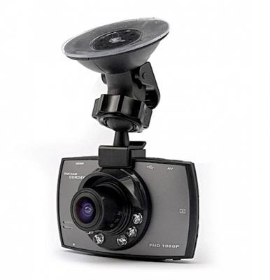 Portable 2.7 Inch Car Camcorder, FHD