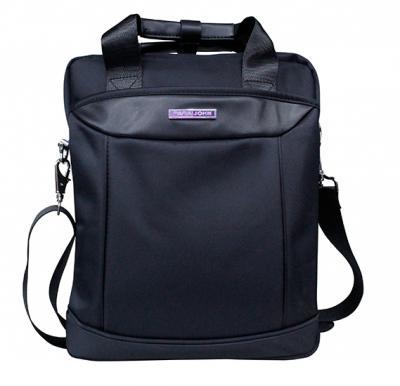 Para John Mini Laptop Bag - Black, PJMLB8018