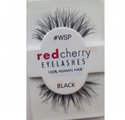 Red Cherry Eyelashes No-WSP