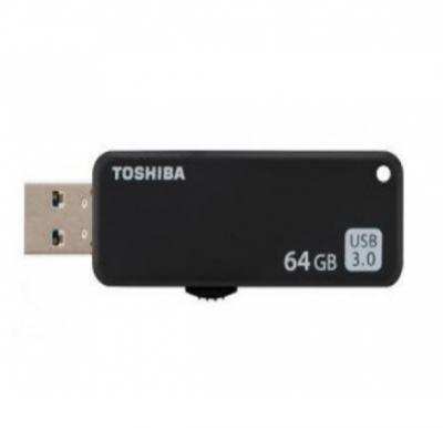 Toshiba USB 3.0 Yamabiko_64GB, THN-U365W0640