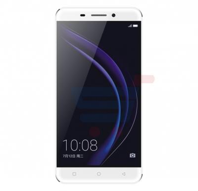 S-COLOR T20 4G LTE Fingerprint Smartphone,Android 6.0,HD Display 5.5 inch,3GB RAM,32GB Storage,Dual SIM,Dual Camera,Quad Core 2.0 GHz,FM Radio,Hi-Fi Stereo-White