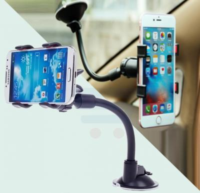 Car Mobile Holder, Stand Rotatable Bracket