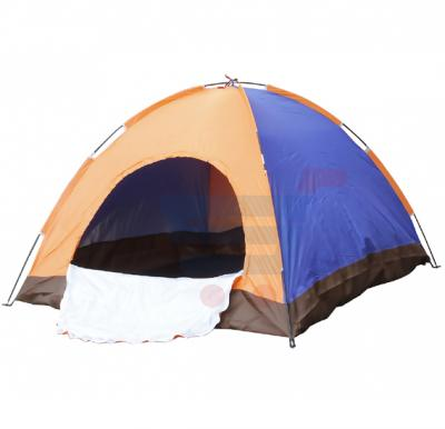 Tent for 4 Person - PT-9527