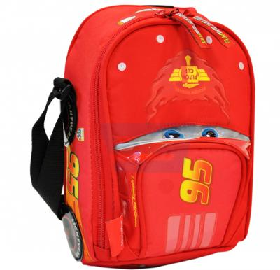 Cars 3D Lunch Bag -  CPC330