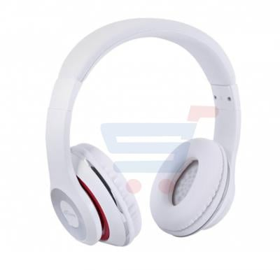 Xplore Headphone White/Red IP-980
