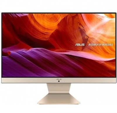 Asus AIO Vivo V222FB PC, 21.5 inch Display i5 10210U Processor 4GB RAM 1TB Storage, DOS