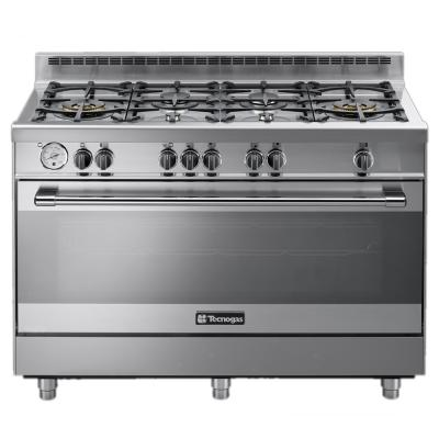Tecnogas Cooking Range, PS1X12G6VC
