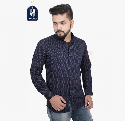 HUG Mens Casual Shirts Size XL - FBU 0119