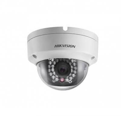 Hikvison 3 Mp Ultra-Low Light Network Dome Camera,Ip67, Ik10;Onvif, Dc12V
