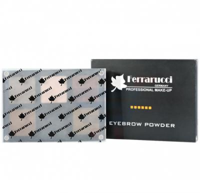 Ferrarucci Eyebrow Powder 27g, 6006-A2