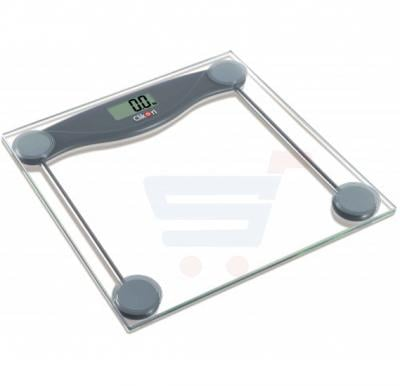 Clikon Digital Bathroom Scale - CK4017