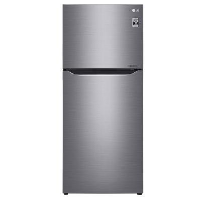 LG Double Door Refrigerator 490L GN-B492SQCL Grey