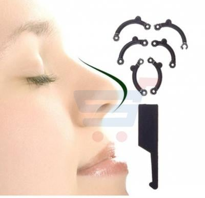 3 in 1 Secret Nose Up Lifting Shaping