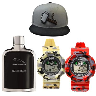 4 in 1 Mens Fashion Pack