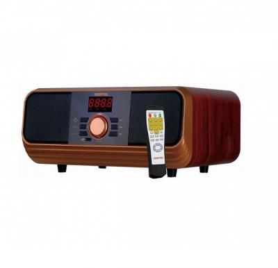 Geepas GMS11174 2.1Ch Multimedia Speaker System